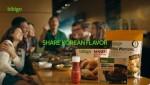 CJ제일제당 한식 브랜드 비비고가 19일부터 미국 NBC GOLF CHANNEL에 TV 광고를 방영한다