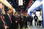 삼성전자는 17일부터 20일까지 서울 삼성동 코엑스에서 중소기업의 국내외 신규 판로 개척을 지원하는 대·중소기업 상생협력 스마트비즈엑스포를 개최한다