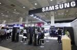 삼성전자가 2017 한국전자전서 자사 전략 제품을 대거 전시한다