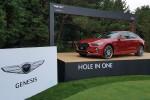 제네시스 브랜드가 PGA투어 정규 골프 대회 THE CJ CUP @ NINE BRIDGES를 공식 후원한다