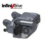 nfiniDrive HMX3000 변속기와 MD500 수상발진엔진