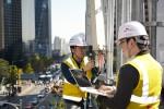 SK텔레콤이 25일 미국 시애틀에서 열리는 NGMN포럼에서 5G 상용화 핵심 기술의 연구 결과를 공개하고 5G 조기 상용화를 위한 청사진을 제시한다