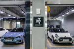 페달링이 오토허브 내에 차량 관리 전문 매장 XYZ를 오픈했다
