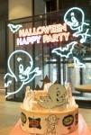 배스킨라빈스는 도산대로에 위치한 배스킨라빈스 브라운 매장에서 27일 오후 6시 30분부터 11시까지 할로윈 해피 파티를 개최한다고 밝혔다