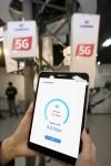 KT가 27일 평창동계올림픽 개폐회식장, 주요 경기장에서 KT의 5G 시범망과 평창 5G 규격을 준수한 삼성전자의 5G 단말을 연동하는데 성공했다