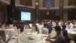 신한은행이 중국법인 우수고객 초청 자산관리 세미나를 실시했다