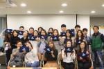 파슬 코리아가 세계 소녀의 날 맞이하여 봉사활동을 실시했다