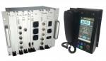 한터기술이 개발한 LTE-R기반 열차무선 차상장치