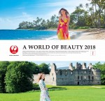 2018년 A World of Beauty 표지