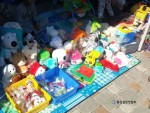 환경실천연합회가 개최한 장난감 공유마켓