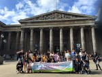 수서청소년수련관이 제35회 동계 청소년해외문화탐방을 개최한다