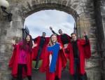 사람사랑유학원이 영국 명문 대학교 및 의대 입학 세미나를 개최한다. 사진은 세인트 앤드류스 대학교