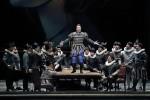 제15회 대구국제오페라축제가 12일 성황리에 막을 내렸다. 사진은 제15회 오페라축제 개막작 리골레토