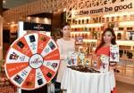 원두커피 전문기업 쟈뎅이 9일 서울 강남구 코엑스에서 열린 2017 서울카페쇼에 참가해 소비자 대상 참여 이벤트를 진행한다
