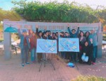 대치도서관이 10월 28일 봄 축제, 길 위의 인문학을 만나다라는 주제로 프로그램을 진행했다