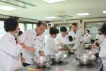 서울장애인종합복지관이 기부자 초청행사를 열었다