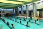 서울수중재활센터 아이치 교육