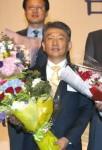 동원제일저축은행 권경진 대표이사가 금융 부문 혁신 공로로 국무총리 표창을 받았다
