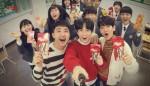 롯데제과가 11월 11일 빼빼로데이를 맞아 EXO-K를 모델로 하는 나눔의 광고를 진행한다