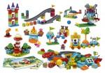 레고 에듀케이션의 새로운 STEAM 파크가 취학 전 아동들의 과학, 기술, 공학, 예술 및 수학에 대한 자연스런 호기심을 자극한다
