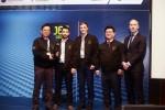 옥시알의 단일벽탄소나노튜브 기반 농축 제품인 TUBALL MATRIX가 JEC Asia 2017에서 JEC Award 혁신상을 수상하였다