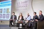미국유제품수출협의회가 7일과 8일 양일간 서울 포시즌스 호텔에서 미국 유제품 비즈니스 및 이노베이션 컨퍼런스를 개최했다