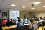 메가존이 클라우드의 기본적인 이해와 AWS를 사용하는데 필요한 지식과 기술을 강의하는 클라우드 에듀케이트 프로그램을 진행했다