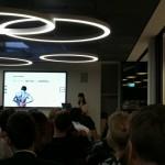 드리옴이 기능성 의자 드림체어로 런던 TechPicth 행사에서 2위를 수상했다