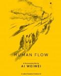 Ai Weiwei Documentary cover illustration, 2017 ㅣ아이 웨이웨이 다큐멘터리 커버
