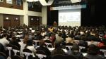 CMS에듀가 위례영재교육센터 개원설명회를 성황리에 개최했다