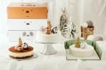 GS리테일이 운영하는 편의점 GS25가 14일 11시부터 한정판 케이크 예약 판매를 시작한다