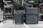 스튜디오 시스템은 금속 3D 프린팅을 위한 유일한 엔드투엔드 솔루션이며 프린터, 디바인더, 소결로가 하나로 디자인되어 워크플로우의 정밀한 제어가 가능하다
