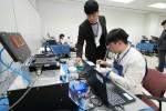 삼성전자 CS아카데미에서 최고의 서비스 전문가를 선발하는 서비스 기술 경진대회를 개최했다