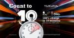 유쿠마가 전기자동차 및 스마트폰을 위한 세계 초고속 충전 기술을 구현한다