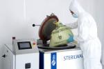 베르탱이 감염성 병원 폐기물 관리 위한 초소형 솔루션 스터릴웨이브 100을 출시했다