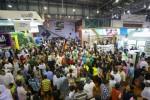 2017 샤르자 국제도서전에 238만 명이 내방하고 5600만달러의 서적이 판매됐다