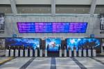 지스타 2017 개막식 모습