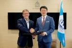 시스코가 세계 최대 국제 경찰 조직인 인터폴과 사이버 범죄 공동 대응을 위한 보안 위협 정보 교환 파트너십을 체결했다
