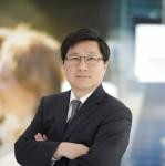 인피니언 테크놀로지스가 세계적 IT 선도 기업인 삼성전자로부터 2017년 2분기 반도체 부문 품질최우수상을 수상했다. 사진은 인피니언 이승수 사장
