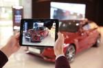 제네시스 브랜드는 첨단 기술이 적용된 국내 최초의 3D 자동차 모바일 매뉴얼인 제네시스 버추얼 가이드를 론칭한다