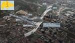 삼성물산 건설부문이 11월 24일 싱가포르 최초의 복층형 지하고속도로 공사를 6848억원에 수주했다