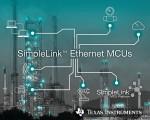 TI SimpleLink가 이더넷 MCU로 센서를 클라우드에 연결해 유무선 커넥티비티를 결합했다