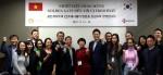 CJ프레시웨이가 11월 21일부터 3일간 베트남 최대 외식기업 골든게이트사의 주요 임직원 초청 행사를 진행했다