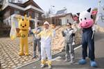11월 1일 대장정을 시작한 2018 평창 동계올림픽 성화가 29일 우리나라의 치즈 발상지 임실에 도착, 전북지역 2일차 일정을 이어갔다