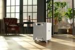 에어글코리아가 미국 브랜드 에어글 공기청정기를 국내 첫 공식 론칭한다
