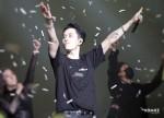 그룹 하이라이트의 용준형 팬들이 그의 생일을 기념해 나눔으로 사랑을 실천했다