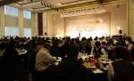 여주시정신건강복지센터가 개소 10주년 기념 2017 사업성과보고회를 개최했다