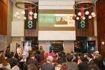 주한 멕시코 대사관과 멕시코 관광청이 11월 30일 주요 파트너 100여명과 함께 송년파티를 가졌다
