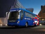 FIFA 공식 후원사인 현대자동차가 내년 개최 예정인 2018 러시아 월드컵 흥행을 위한 사전 활동으로 월드컵 승리 기원 슬로건 공모전인 Be There With Hyundai를 실시한다