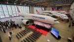 터키항공이 사상 첫 보잉 777 화물기를 도입했다